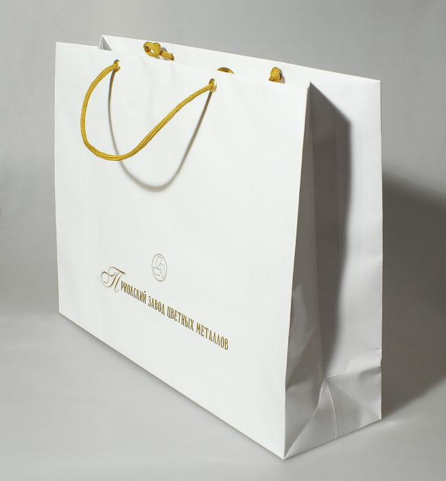 Логотип на пакетах срочно