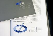 печать годового отчета банка